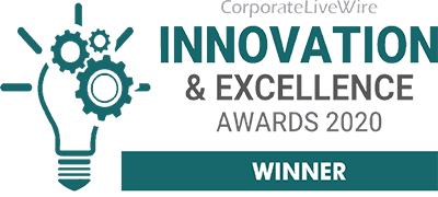 Innovation & Excellence Award