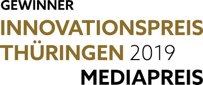 Innovationspreis Thüringen
