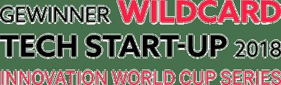 Tech-Start-up WildCard Gewinner